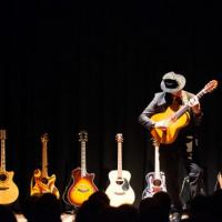 Legends Of Guitar Tribute Show