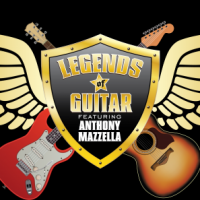Legends Of Guitar logo